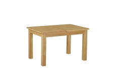 Triumph - 120cm Compact Extending Dining Table