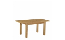 Triumph - Compact Extending Dining Table 2