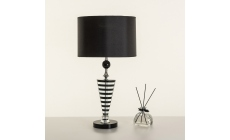 Hudson Table Lamp Off