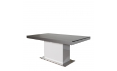 Salerno - 180cm Rectangle Extending Dining Table
