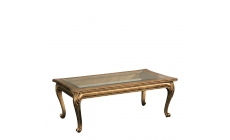 Mentmore - Rectangular Coffee Table