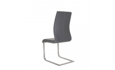 Pride Dining Chair Grey