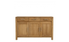 Royal Oak - 3 Door Sideboard