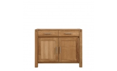 Royal Oak - 2 Door Sideboard