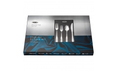 Stellar Sterling Cutlery Set - 44 Pieces