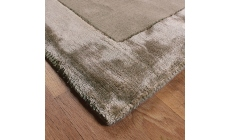 Ascot Rug Taupe 200 x 290cm