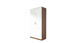 Amalfi - 2 Door Hinged Door Robe