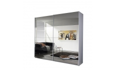 Reflection - 181cm 2 Door Sliding Robe