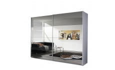 Reflection - 226cm 2 Door Sliding Robe