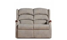 New Woodstock - Fixed 2 Seat Settee