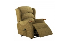 New Woodstock - Grande Dual Motor Lift/Tilt Recliner