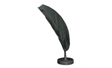 Premium Furniture Covers Grey - Sail Parasol Cover