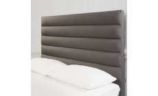 Tempur Moulton - 180x200cm (Super King) Headboard Panelled