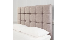 Tempur Moulton - 180x200cm (Super King) Headboard Buttoned