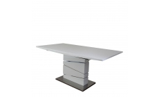 Adelphi - 130cm Extending Dining Table Extended