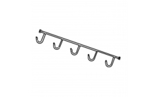 Viva - Set Of Metal Hooks