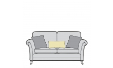 Chatsworth - 2 Seat Sofa In Grade G
