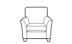 Chatsworth - Accent Chair