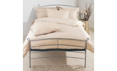 Egyptian 200 Count Oyster Duvet Cover