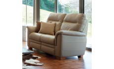 Parker Knoll Hudson Leather Collection