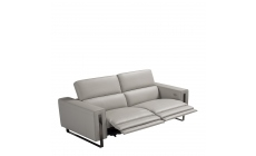 Philo - 2 Seat Maxi Sofa With 2 Power Recliners