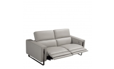Philo - 2 Seat Sofa With 2 Power Recliners