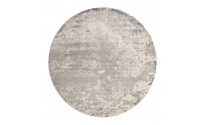 Twilight Rug TWI06 Bone Circle