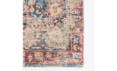 Antiquarian Collection Antique Bakthiari Rug 8713 Khedive Multi 290 x 390cm
