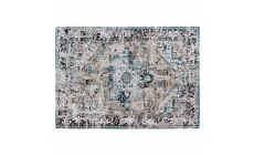 Antiquarian Antique Heriz Rug - 8708 Golden Horn Beige