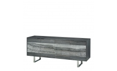 Milano - 4 Door Buffet With Marble Inserts