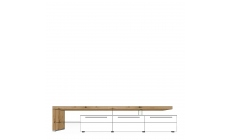 Palma - TB17-L TV TV Unit Base Element