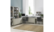 Bremen Grey Office Collection