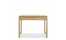 Bremen - Desk With Oak Finish