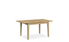 Kenwood - 120cm Compact Extending Dining Table