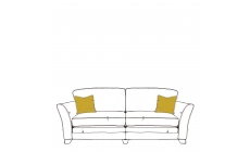 Arnage - 4 Seat Split Sofa Standard Back