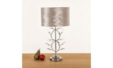 Dandelion Table Lamp Ivory