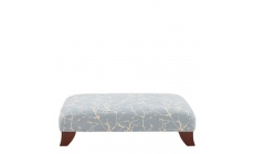 Lewis - Feature Footstool