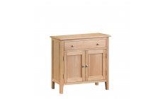 Suffolk - Small Sideboard Oak Finish