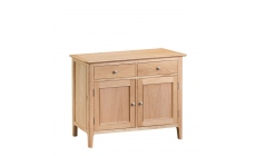 Suffolk - Standard Sideboard Oak Finish