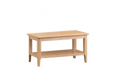 Suffolk - Coffee Table Oak Finish