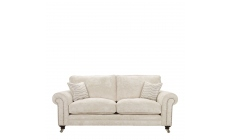 Bellagio - Standard Back 3 Seat Sofa In Fabric