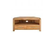 Royal Oak - Corner TV Unit