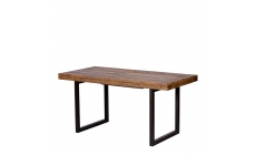 Delta - 140cm -180cm Ext Dining Table