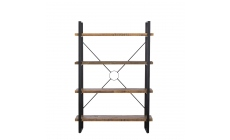 Delta - Tall Bookcase