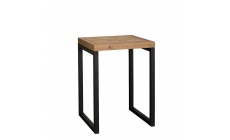 Delta - Square Bar Table