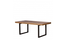 Delta - 180cm Dining Table