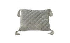 By Caprice Loren Boudoir Cushion 30x40cm Oyster