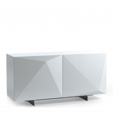 Cattelan Italia Kayak - 147x53x73h Sideboard In White