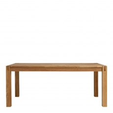 Royal Oak - 180cm Dining Table
