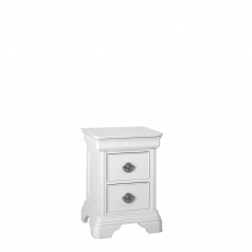 Lace - 2 Drawer Nightstand